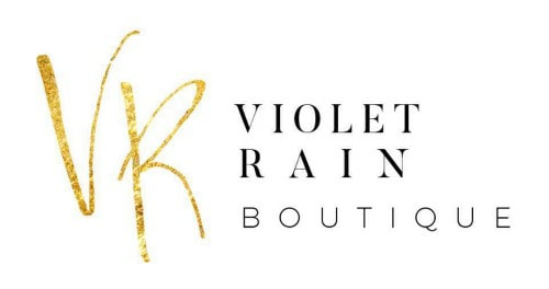 Violet Rain Boutique feature